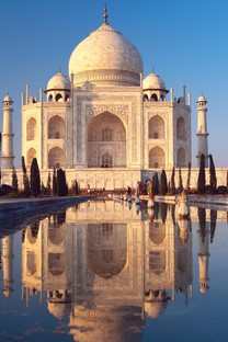 Famous Landmarks著名建筑壁纸