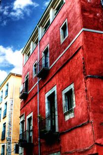 HDR 西班牙城市映像壁纸1