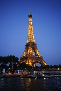 埃菲尔铁塔高清壁纸