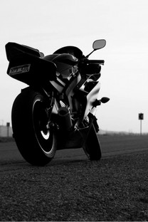 超酷摩托车赏析