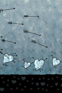 浪漫爱情非主流图片壁纸图集