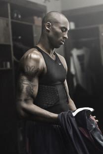 NBA球星科比布兰特手机壁纸