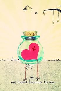 情侣甜蜜爱情高清手机壁纸