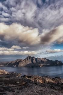 山云景观高清图片壁纸2