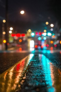这些美丽的城市光影你见过多少?