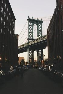 桥梁建筑设计唯美高清图片壁纸