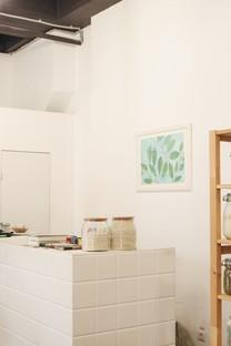 厨房物品摆放图片壁纸