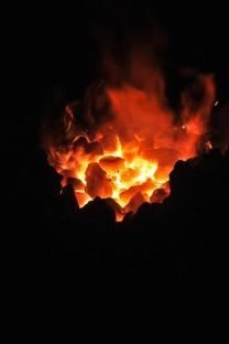 火元素背景图片壁纸
