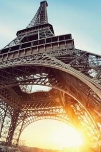 法国巴黎埃菲尔铁塔图片壁纸