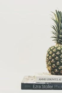 菠萝高清图片壁纸2
