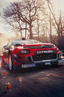 红色跑车独领风骚 你最喜欢哪个?