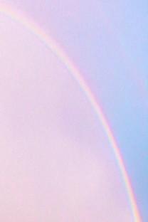 彩虹图片手机壁纸