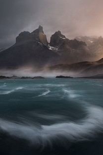 绝美的自然美景图片壁纸2