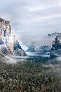精选优美大自然风景图片