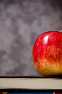 苹果高清图片壁纸