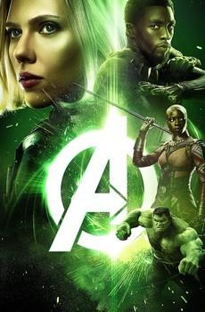 《复仇者联盟3:无限战争》手机壁纸