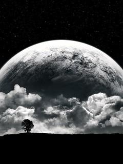 科幻风格星球图片壁纸3