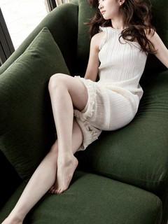 女星刘亦菲手机壁纸