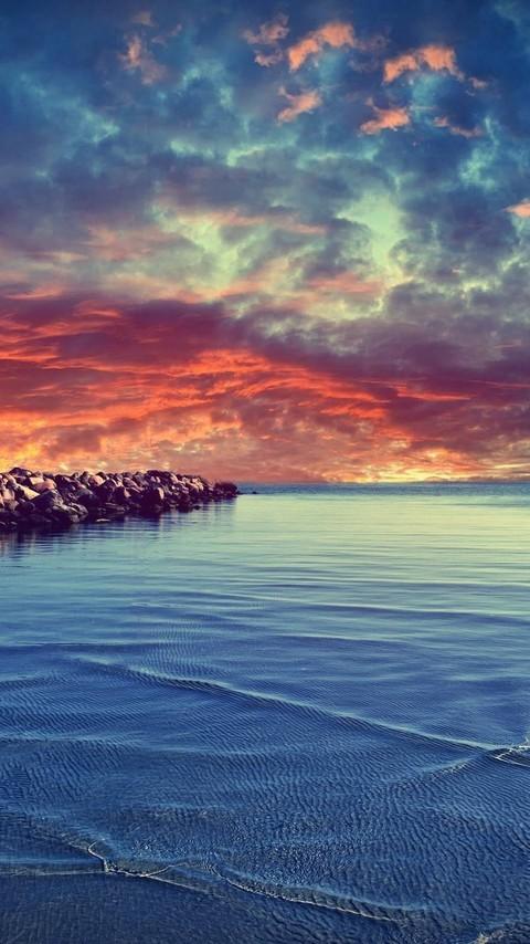 绝美风景高清图片2