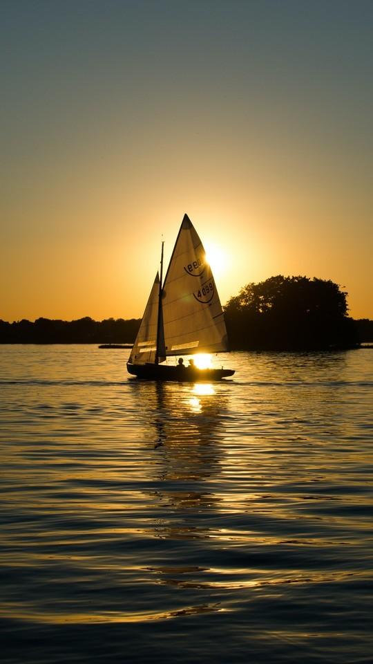 帆船壁纸图片大全