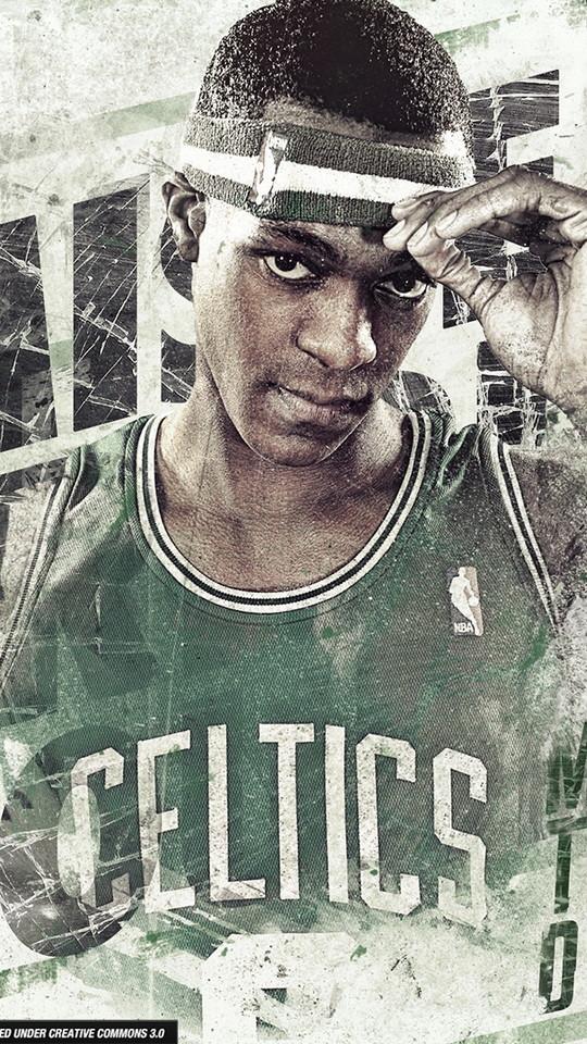 NBA球星高清手机壁纸图集