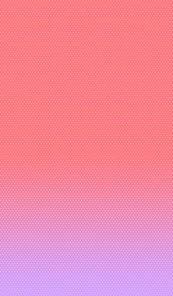 iOS 7高清手机壁纸