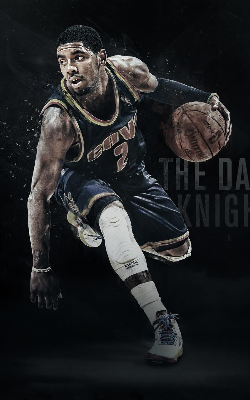 NBA球星手机大图壁纸