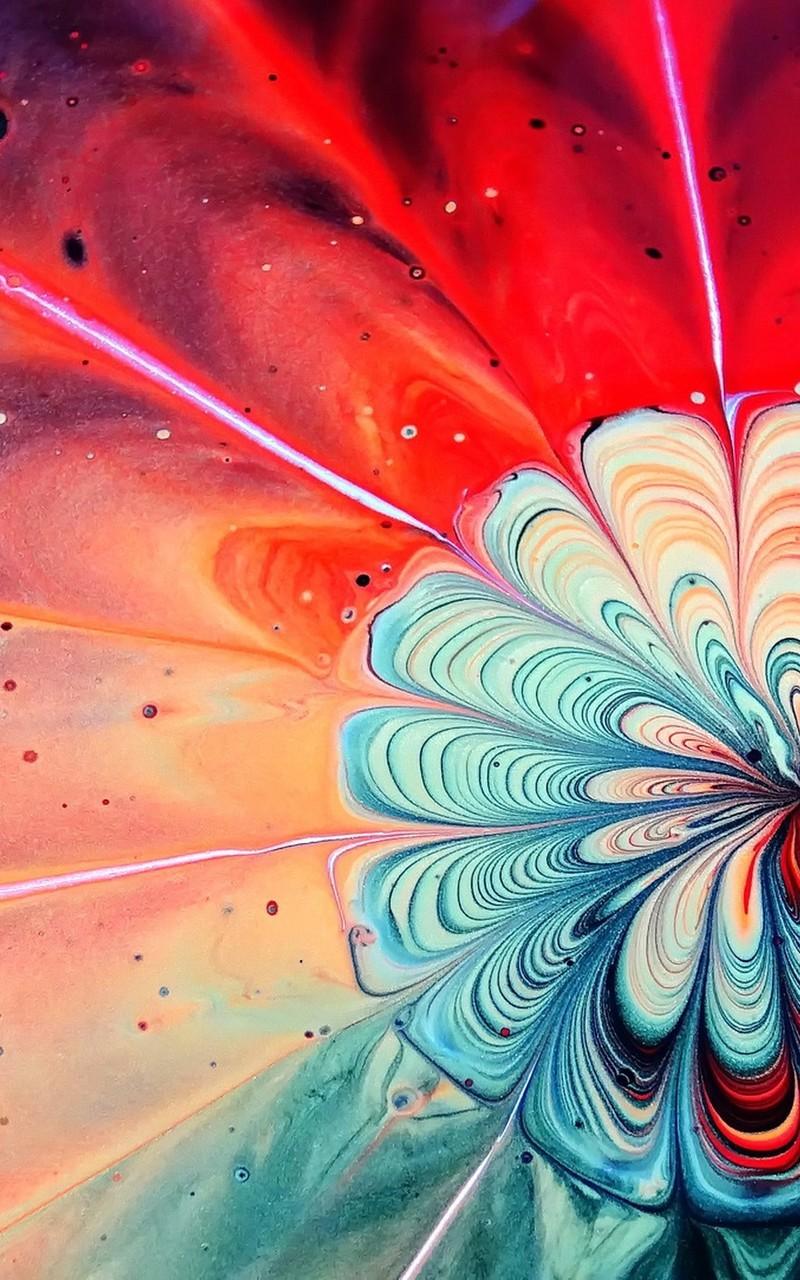 绚丽多彩的彩色背景图片壁纸2